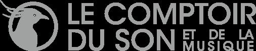 logo comptoir du son