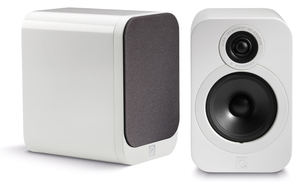 q-acoustics-3020-gloss-white
