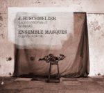 Johann-Heinrich-Schmelzer-Sacro-Profanus-Ensemble-Masques
