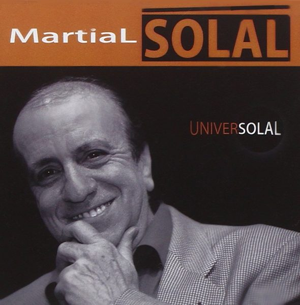 martial solal universolal