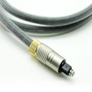 Cables optiques & numériques