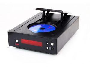 Platines CD