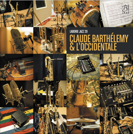 claude barthelemy & l'occidentale
