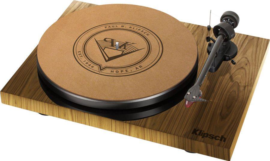 pro ject x klipsch heritage le comptoir du son et de la. Black Bedroom Furniture Sets. Home Design Ideas