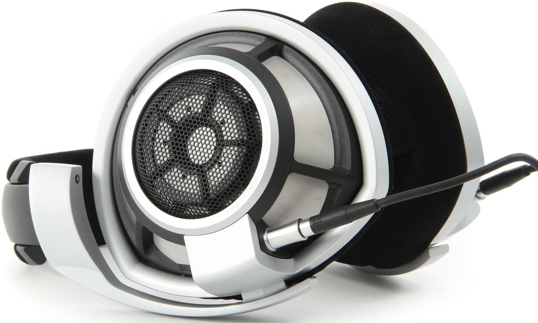 sennheiser hd 800 le comptoir du son et de la musique. Black Bedroom Furniture Sets. Home Design Ideas