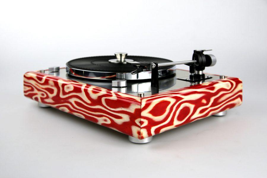 Thorens td 165 le comptoir du son et de la musique - Platines vinyles vintage ...