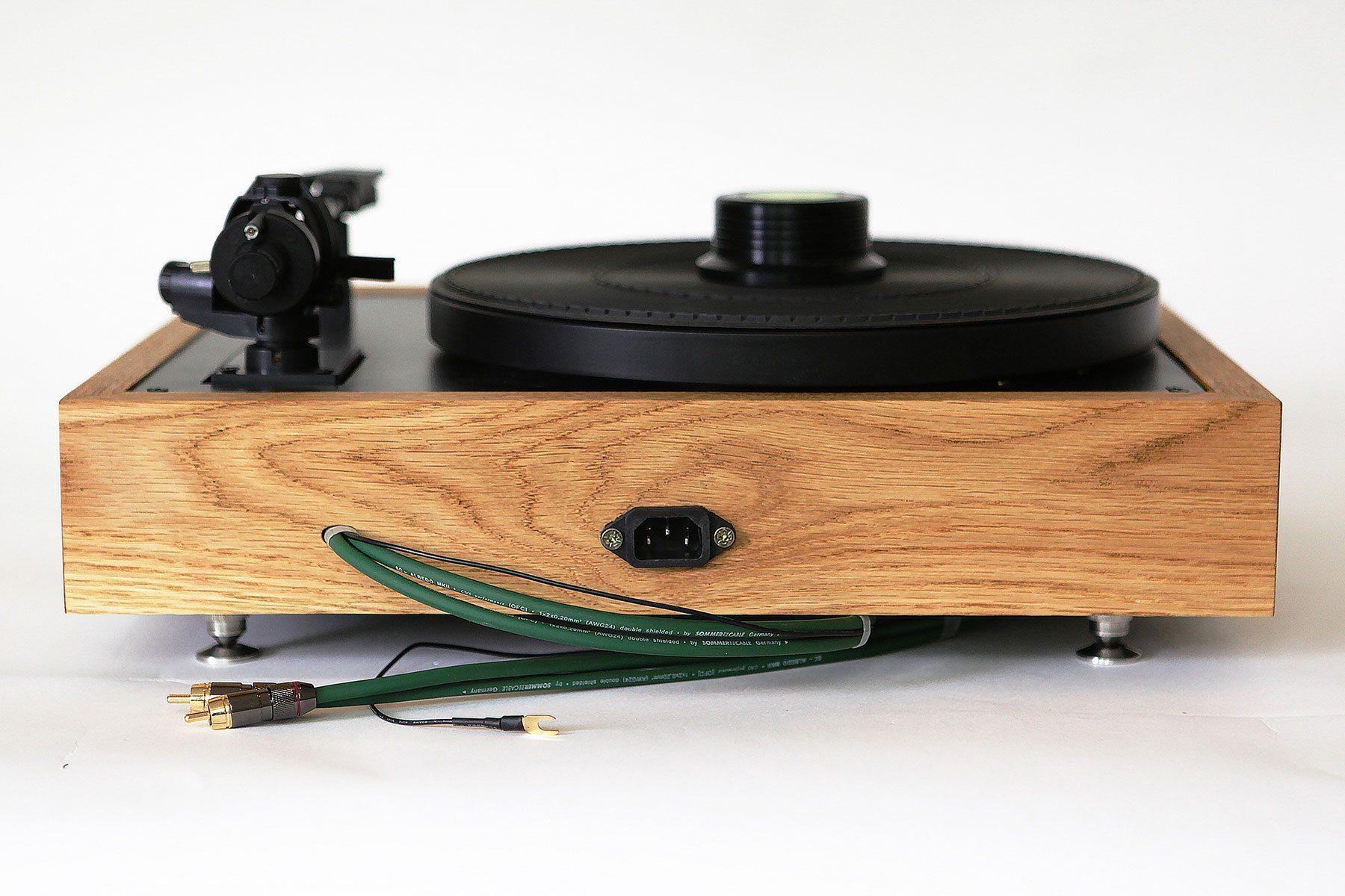 Thorens td 160 le comptoir du son et de la musique - Platines vinyles vintage ...