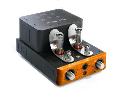 Ampli à tubes New Simply Italy (2090 €) NOUVEAU