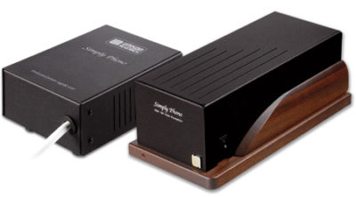 Simply phono + alimentation (1780€)