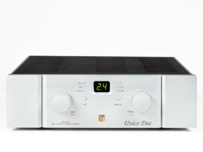 Ampli intégré Due  (2790 €)