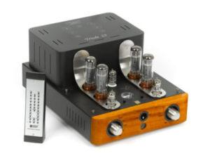 Ampli à tubes & hybrides