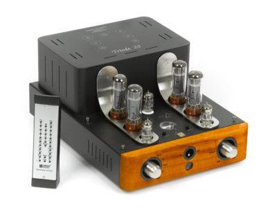 Ampli à tubes push pull Triode 25 (3290€)