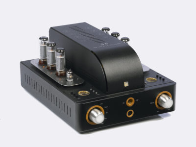 Ampli à tubes classe A - S6 (3990€)