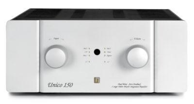 ampli intégré Unico 150 (5390 €)