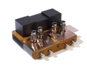 Amplificateurs à tubes