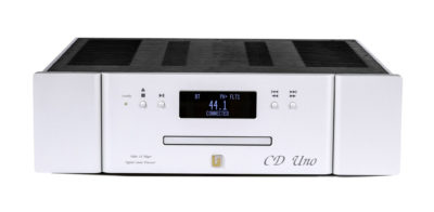 CD unico Uno (3990€)