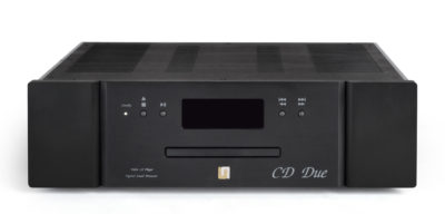 CD Unico Due (4090€)