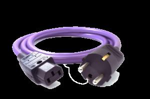 Cables secteur