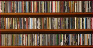 CD neufs et d'occasion