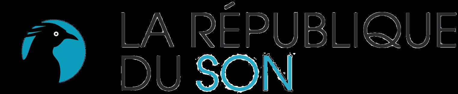 Logo La république du son